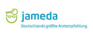 Jameda –Deutschlands größte Arztempfehlung