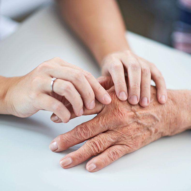 handtherapie 2 - Handtherapie