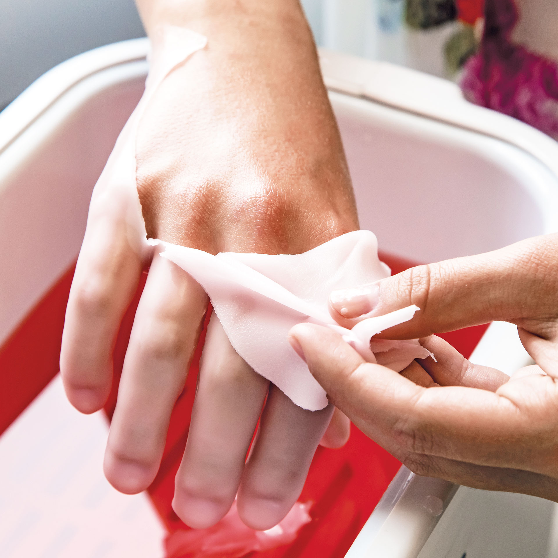 handtherapie 4 - Handtherapie