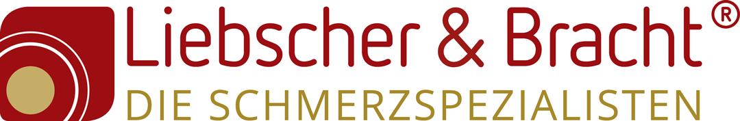 lb logo 2016 dunkel registred - Schmerztherapie nach Liebscher & Bracht